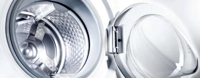 Wasmachine-Meile